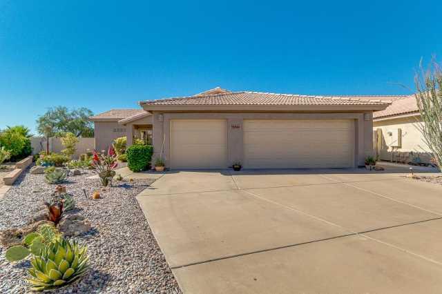 Photo of 2544 N PINNULE Circle, Mesa, AZ 85215