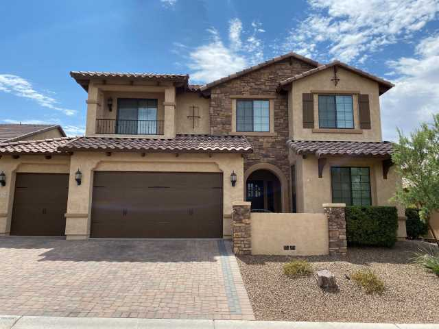 Photo of 2203 N STEELE --, Mesa, AZ 85207