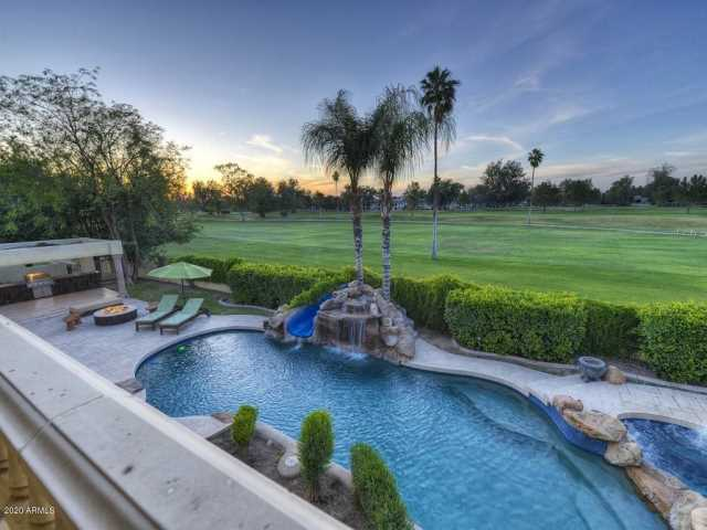 Photo of 112 S QUARTY Circle, Chandler, AZ 85225