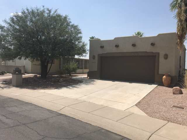 Photo of 2660 N LEMA Drive, Mesa, AZ 85215
