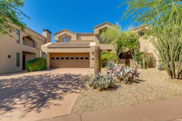 Photo of 25150 N WINDY WALK Drive #19, Scottsdale, AZ 85255