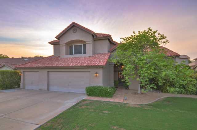 Photo of 8600 S MAPLE Avenue, Tempe, AZ 85284