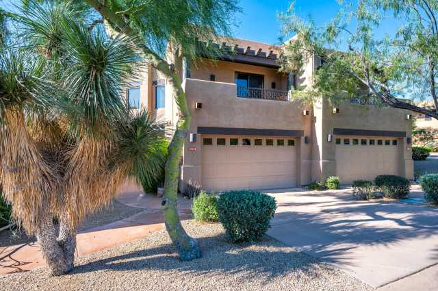 Photo of 10210 E WHITE FEATHER Lane, Scottsdale, AZ 85262