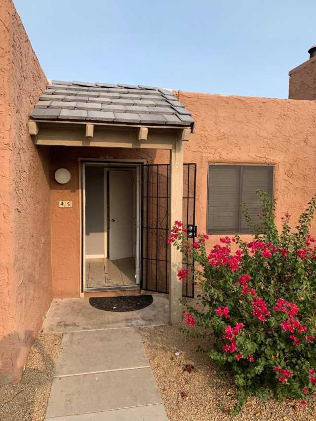 Photo of 15601 N 27TH Street #45, Phoenix, AZ 85032