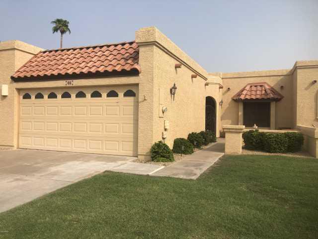 Photo of 5505 E MCLELLAN Road #46, Mesa, AZ 85205