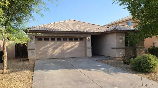 Photo of 8824 W PRESTON Lane, Tolleson, AZ 85353