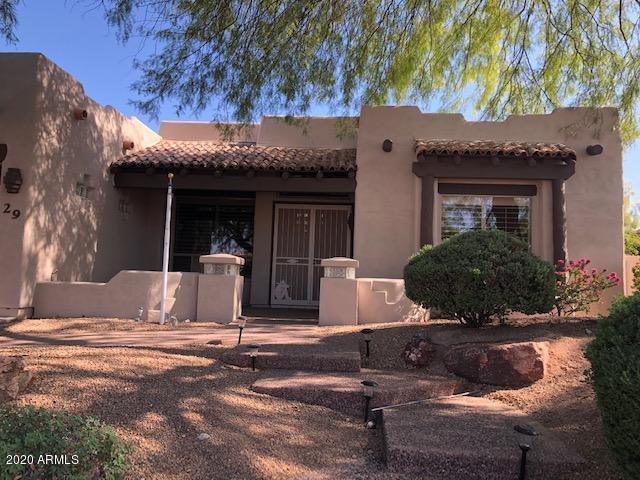 Photo of 4055 N RECKER Road #29, Mesa, AZ 85215
