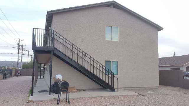 Photo of 2457 E PUEBLO Avenue #4, Phoenix, AZ 85040