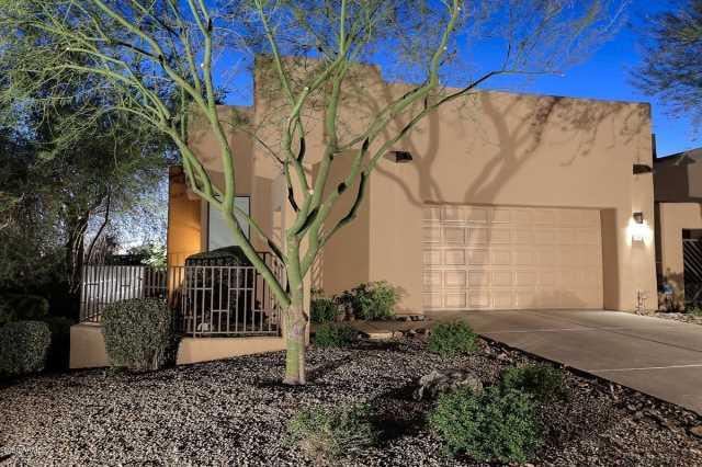 Photo of 17025 E LA MONTANA Drive E #129, Fountain Hills, AZ 85268