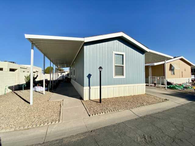 Photo of 7810 W PEORIA Avenue #175, Peoria, AZ 85345