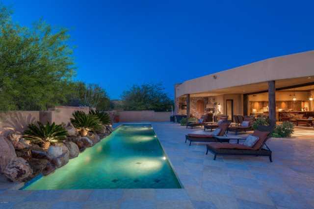 Photo of 11481 E SALERO Drive, Scottsdale, AZ 85262