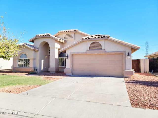 Photo of 2621 N 122ND Avenue, Avondale, AZ 85392