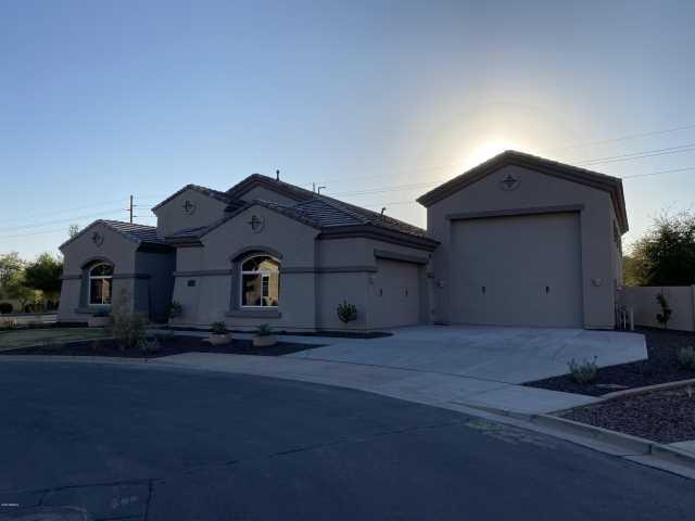 Photo of 21490 S 217TH Street, Queen Creek, AZ 85142