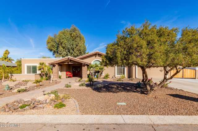 Photo of 206 W Greentree Drive, Tempe, AZ 85284