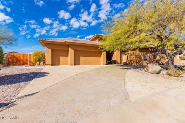 Photo of 2824 N KASHMIR Street, Mesa, AZ 85215