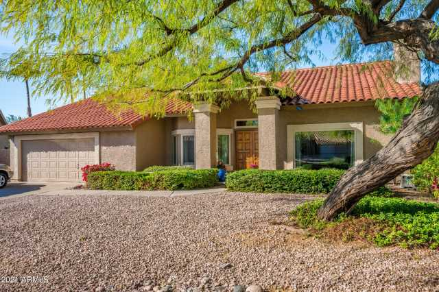 Photo of 10458 E SAN SALVADOR Drive, Scottsdale, AZ 85258