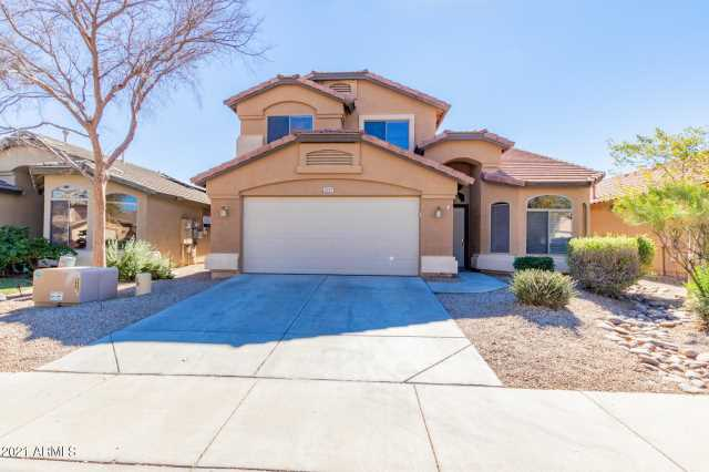 Photo of 12437 W SOLANO Drive, Litchfield Park, AZ 85340