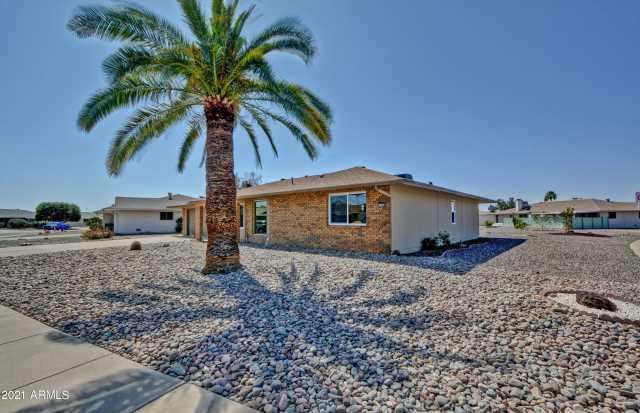 Photo of 12426 N VISTA GRANDE Court, Sun City, AZ 85351