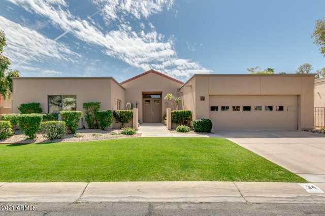 Photo of 2737 E ARIZONA BILTMORE Circle #34, Phoenix, AZ 85016
