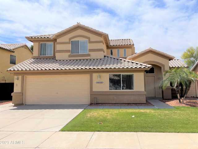 Photo of 16247 W Jackson Street, Goodyear, AZ 85338