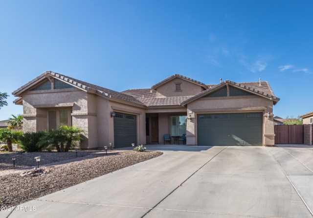 Photo of 44578 W GARDEN Lane, Maricopa, AZ 85139