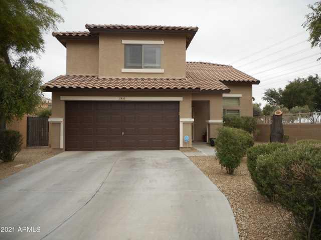 Photo of 3441 S 97TH Lane, Tolleson, AZ 85353