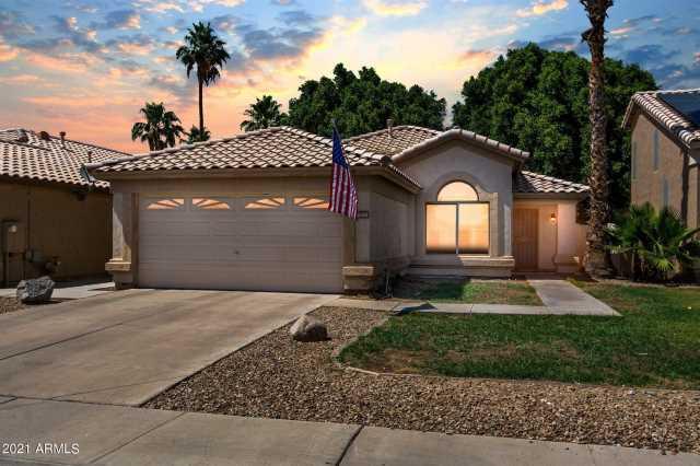 Photo of 1680 E Barbarita Avenue, Gilbert, AZ 85233