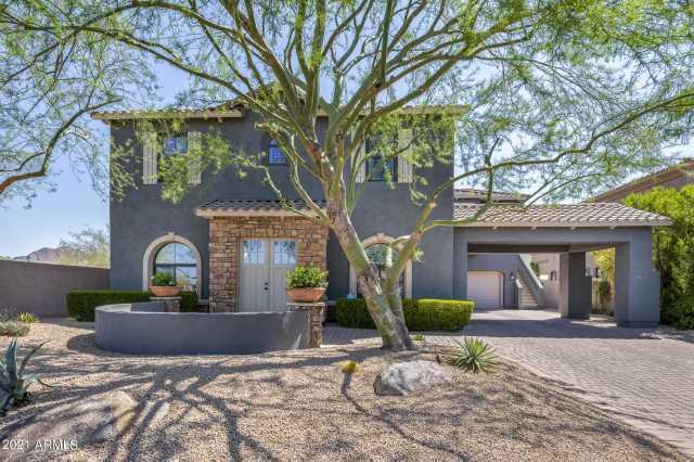 Photo of 17389 N 99TH Street, Scottsdale, AZ 85255