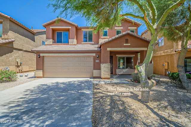 Photo of 2936 W GOLD DUST Avenue, Queen Creek, AZ 85142