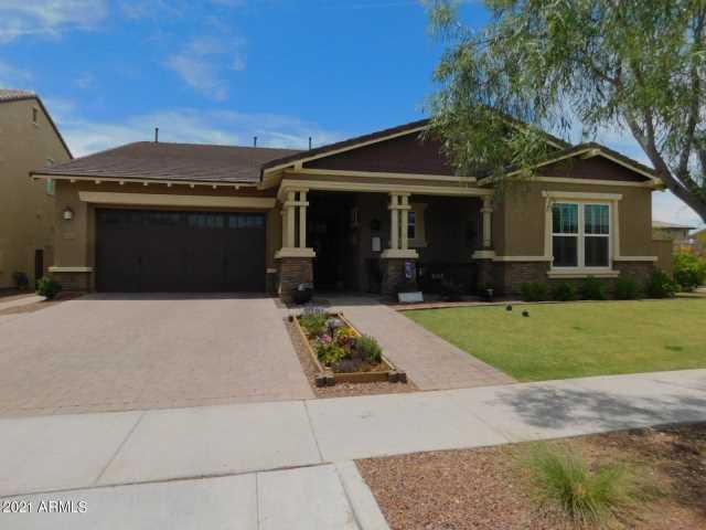 Photo of 20413 W BRIARWOOD Drive, Buckeye, AZ 85396