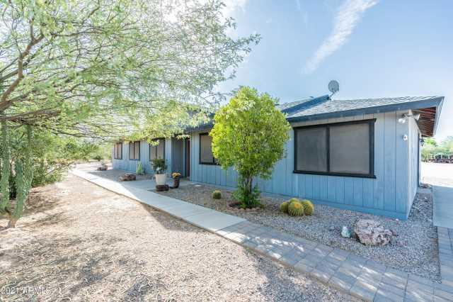 Photo of 14407 S MOUNTAIN Road, Mesa, AZ 85212