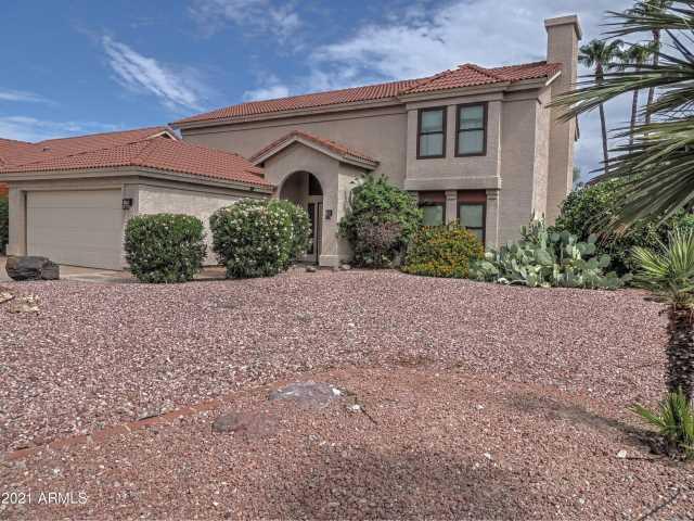 Photo of 3818 E GOLDFINCH GATE Lane, Phoenix, AZ 85044