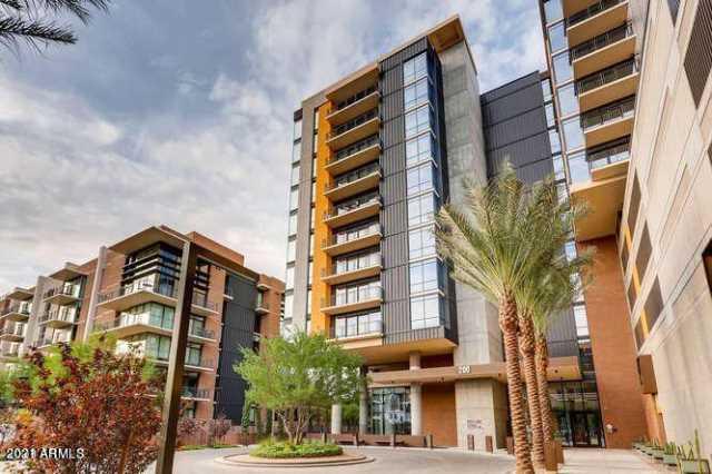 Photo of 200 W PORTLAND Street #813, Phoenix, AZ 85003