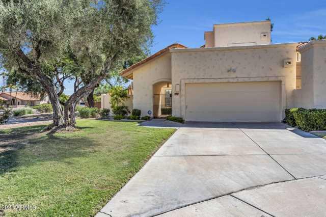 Photo of 9673 E PERSHING Avenue, Scottsdale, AZ 85260