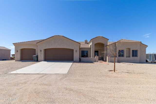 Photo of 30704 N 228TH Avenue, Wittmann, AZ 85361