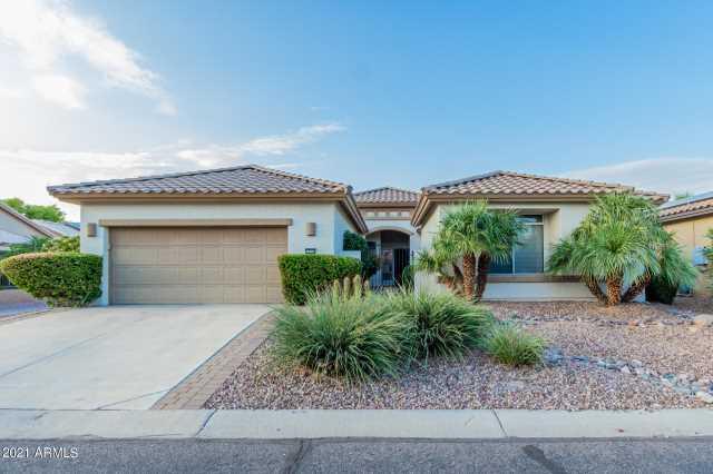 Photo of 16254 W INDIANOLA Avenue, Goodyear, AZ 85395