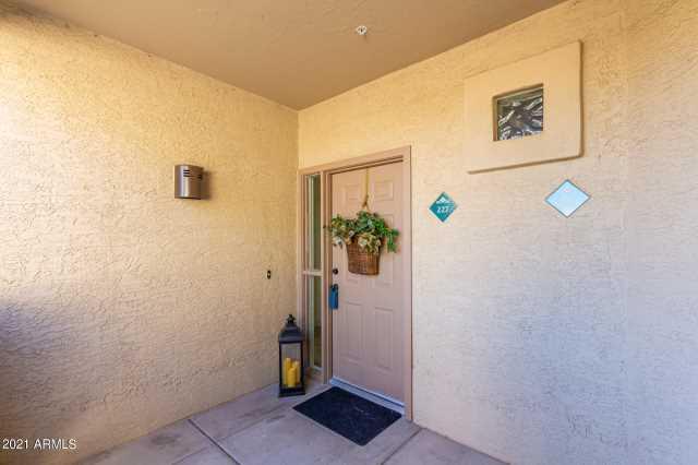 Photo of 9550 E THUNDERBIRD Road #227, Scottsdale, AZ 85260