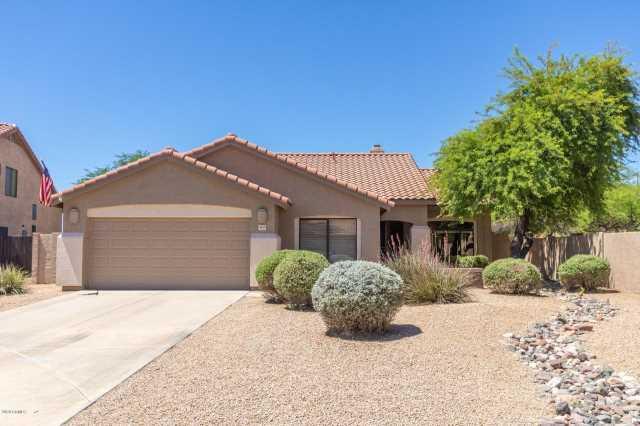 Photo of 4317 E WILLIAMS Drive, Phoenix, AZ 85050