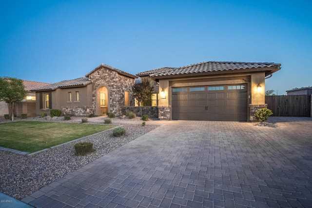 Photo of 3261 E AZALEA Drive, Chandler, AZ 85286