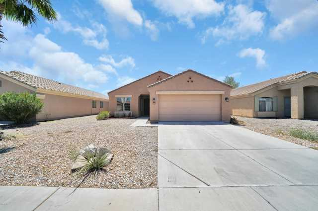 Photo of 16027 W VOGEL Avenue, Goodyear, AZ 85338