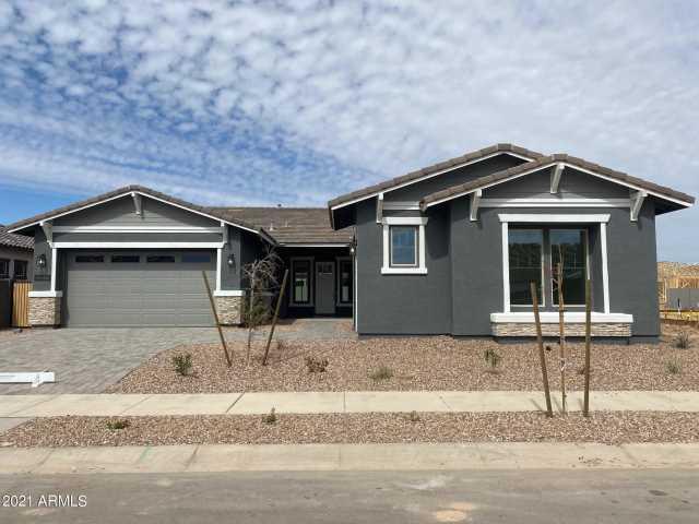 Photo of 22670 E RUSSET Road, Queen Creek, AZ 85142