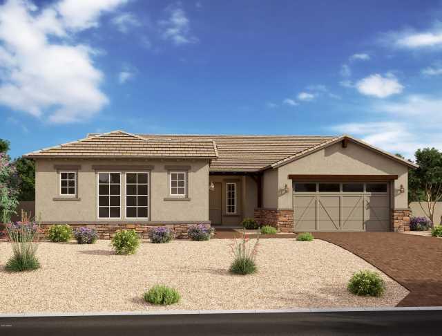Photo of 22694 E RUSSET Road, Queen Creek, AZ 85142