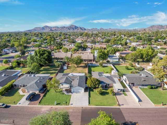 Photo of 532 E HAYWARD Avenue, Phoenix, AZ 85020