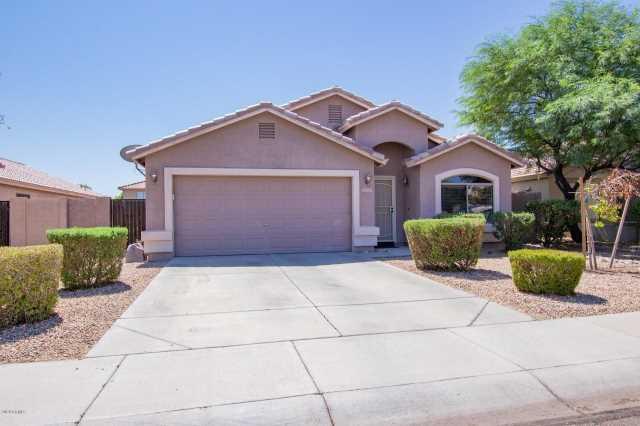 Photo of 13527 W SOLANO Drive, Litchfield Park, AZ 85340