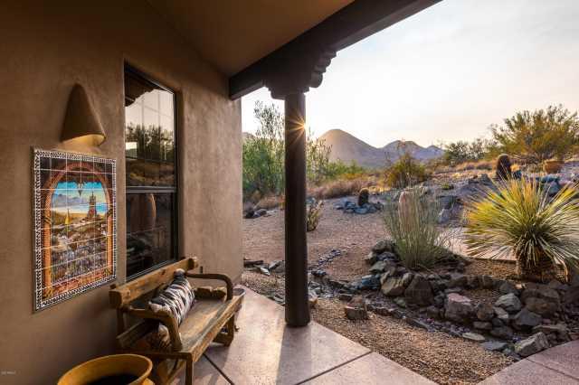 Photo of 15634 N CHOLULA Drive, Fountain Hills, AZ 85268