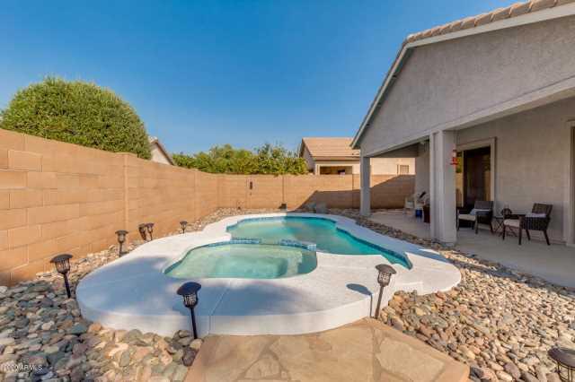 Photo of 11198 W MONTE VISTA Road, Avondale, AZ 85392