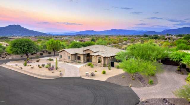 Photo of 34301 N 86th Place, Scottsdale, AZ 85266