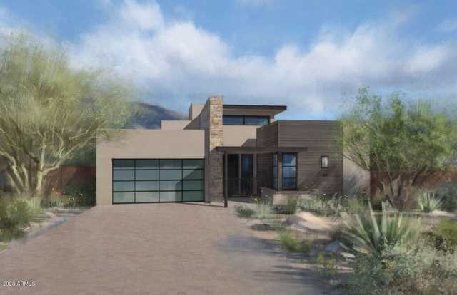 Photo of 37200 N CAVE CREEK Road #73, Scottsdale, AZ 85262