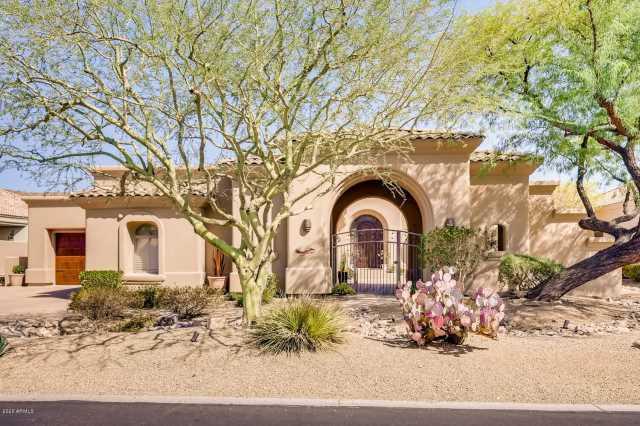 Photo of 12323 N 116TH Street, Scottsdale, AZ 85259