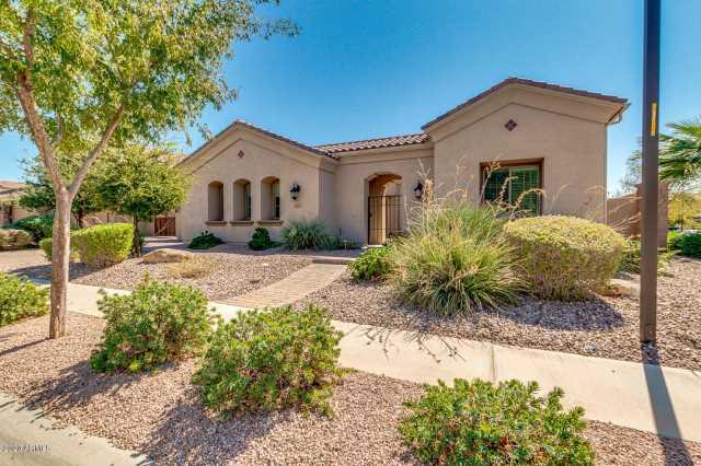 Photo of 351 W YELLOWSTONE Way, Chandler, AZ 85248